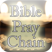 Bible Pray Chain