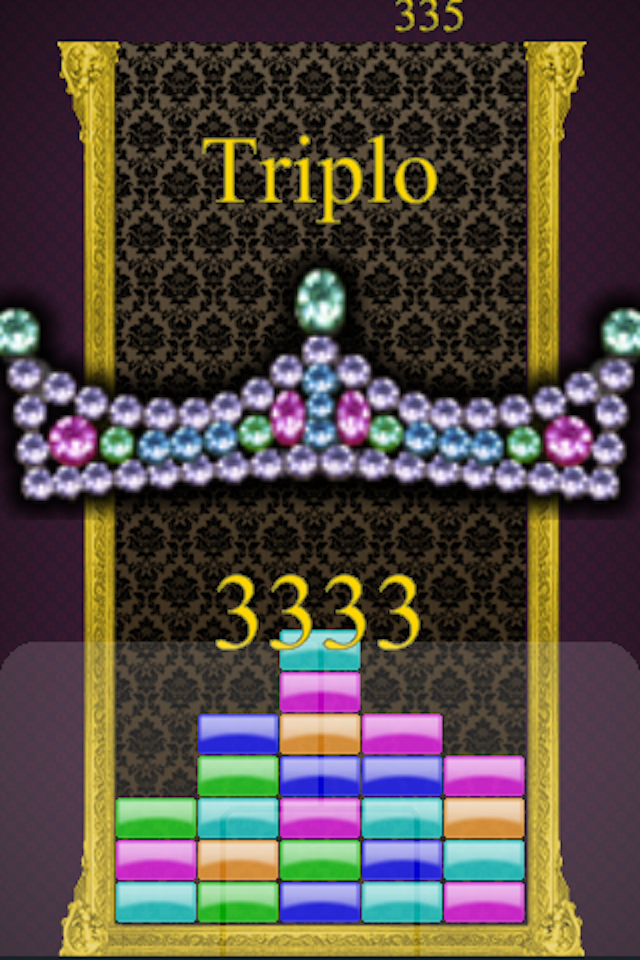 Screenshot Triplo-FREE