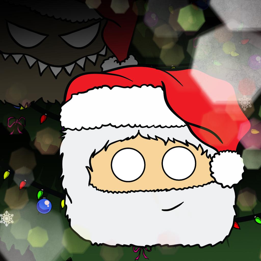 Christmas Saga - Match 3 adventure